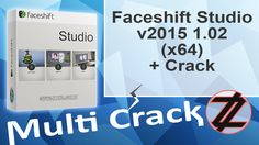 Faceshift Studio v2015 1.02 (x64) + Crack By_ Zuket Creation Direct Download Here !!! http://multicrackk.blogspot.com/2015/12/faceshift-studio-v2015-102-x64-crack.html