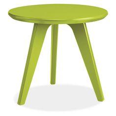 Room & Board - Satellite 18r 16h Table/Stool