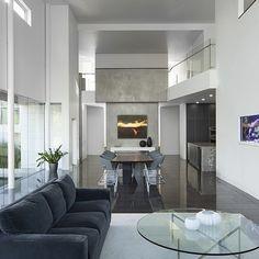 """King Residence by MC2 Architectural Studio #homeadore #interior #interiors #interiordesign #interiordesigns #livingroom #residence #villa #home #casa…"""