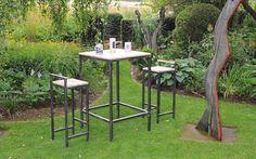 MALAGA Bartisch 77 | reclaimed Malaga, Bar, Table, Outdoor, Furniture, Home Decor, Outdoors, Decoration Home, Room Decor