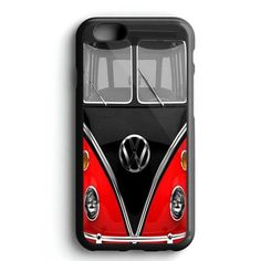 Retro Vw Bus iPhone 7 Case
