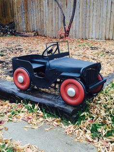 Kids Ride On, Pedal Cars, Supercars, Hot Rods, Tractors, Antique Cars, Jeep, 1950s, Scale