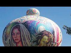 Albuquerque Balloon Festival, Paper Balloon, Youtube, Balloons, Hot, Globes, Balloon, Youtubers, Youtube Movies