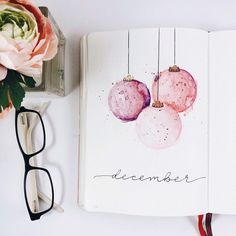 15 Gorgeous Pink Themed Bullet Journal Layout and Spread Ideas Pink themed bullet journal layout and spread ideas that you need to steal ASAP! All the pink bullet journal inspo you could ever want in one place! Bullet Journal Christmas, December Bullet Journal, Bullet Journal Cover Page, Bullet Journal Hacks, Bullet Journal Notebook, Bullet Journal Spread, Bullet Journal Ideas Pages, Bullet Journal Layout, Journal Covers