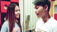 Say Yes (Ost. Moon Lovers) - Punch (펀치) & Loco (로꼬) - [Isabelle & Sky Pa...