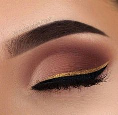 Three Essential Make Up Tips: Eyeliner Makeup Goals, Makeup Inspo, Makeup Inspiration, Makeup Tips, Makeup Ideas, Makeup Tutorials, Makeup 2016, Makeup Hacks, Style Inspiration