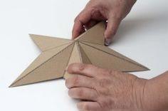 Doblamos para darle forma tridimensional