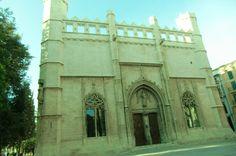 Palma de Mallorca, ¿qué puedo visitar? Episodio 1