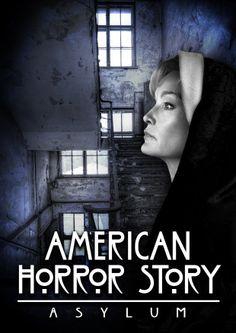 Asylum [American Horror Story] by florentw08.deviantart.com