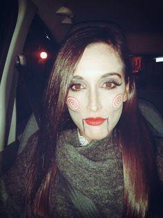 Me halloween 2014 saw