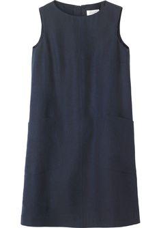 Dora Pinafore Dress - TOAST