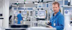 Prozessmanagement in der industriellen Produktion: schneller, besser und kostengünstiger produzieren