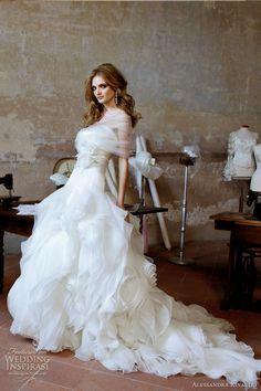http://www.weddinginspirasi.com/2012/02/13/alessandra-rinaudo-wedding-dresses-2012/2/  alessandra rinaudo wedding dress  #wedding #weddings #weddingdress #ballgown #ballgownweddingdress #bridal #bride