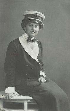Grand Duchess Maria Pavlovna of Russia, Princess of Sweden