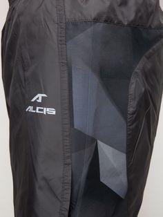 #AlcisSportswear #PerformanceWear #Shorts #SidePanelSublimationGraphicPrint #DryTech #AntistaticFinish