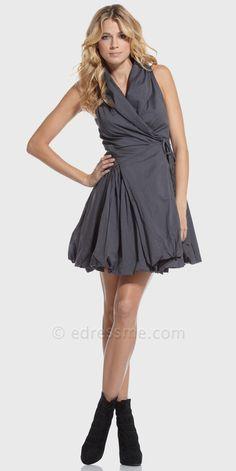 Sleeveless Day Dresses by Elan International at eDressMe