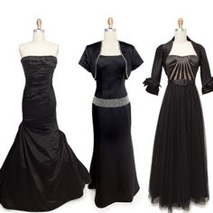 Shop Their Styles: Mothers-of-the-Bride | Wedding Dresses and Style | Brides.com | Brides.com