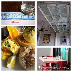 Sam's Ocean View Restaurant in Kapaa, Kauai