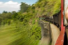 Train to Ella, Sri Lanka Sri Lanka, Trains, Country Roads, Explore, Holiday, Beautiful, Travel, Vacations, Holidays