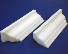 foam molding!