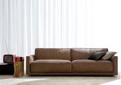 7 fantastiche immagini su divano in pelle   Canapes, Chaise longue e ...