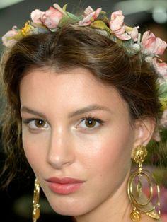 Zarte Töne Braut-Make-up: Perfekt geschminkt zur Hochzeit