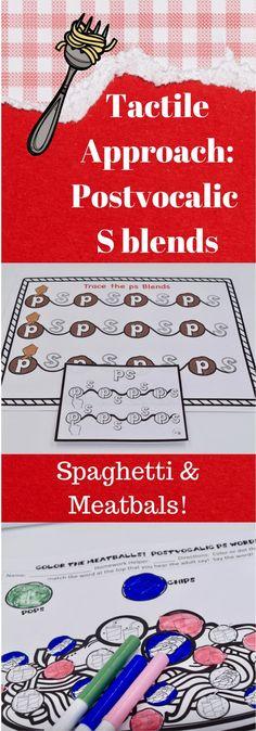 Spaghetti and meatba