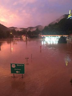 Flood June 23, 2016 pray for all those affected in w.v.