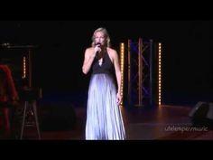 Ute Lemper - Ne me quitte pas (Live 2012) - YouTube