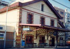 Estación del ferrocarril de Algorta (ref. 02448)