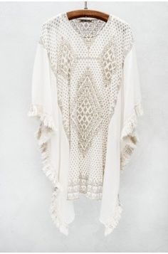 Cocktail Tunic