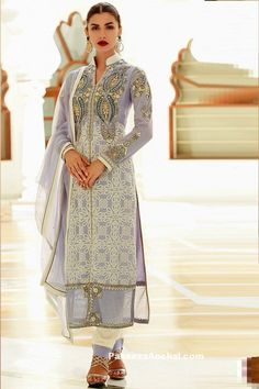 Jodha Designer Wear Salwar Kameez and Anarkali Suits for Wedding Wear-PakeezaAnchal.com