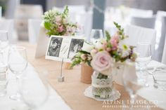 The Venue, Wanaka Wedding - Photography by Alpine Image Co.