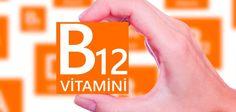 B12 Vitamini Eksikliğinin İşaretleri