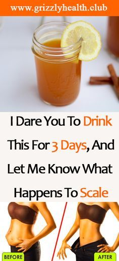 This dare challenge is for all those who think that they cannot lose weight by drinking cleansing water having all natural ingredients. The dare is very simple and straight forward. You drink this for 3 days 3 times a day and then get on the scale and let me know what happened to the scale. …