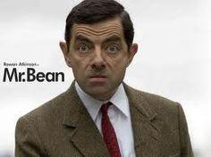 I love Mr Bean!! :D