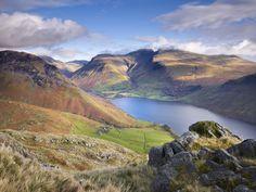 Het Lake District is een paradijs voor liefhebbers van wandelen en fietsen. Maar er is meer! Dit zijn de leukste bezienswaardigheden in de omgeving van het Lake District.