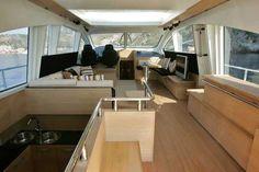Aircon 70 Interior -