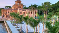 A truly great museum in Sarasota. Built by John Ringling.  It includes paintings by Peter Paul Rubens, Velàzquez, Poussin, van Dyck and other Baroque masters, as well as rare antiquities from Cyprus.  He built a palace for his treasures in a 21-gallery Museum of Art on his Sarasota property.