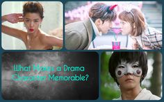 The Fangirls are back and chatting about their most memorable drama characters!  Come join us and see if your memorable characters made our lists.   https://dramaswithasideofkimchi.wordpress.com/2017/04/12/the-fangirls-kdrama-roundtable-what-makes-a-drama-character-memorable/