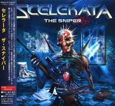 SCELERATA / Power Metal - Hammer World