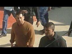 When Salman Khan Got Slapped…
