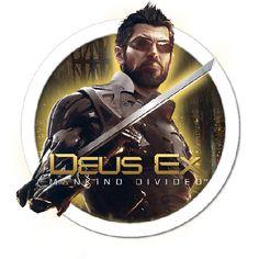 Deus-Ex. Mankind Divided by RaVVeNN.deviantart.com on @DeviantArt
