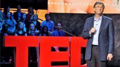 9 TED Talků, které by vám doporučil Bill Gates Bill Gates, Microsoft, Ted Talks, Corona