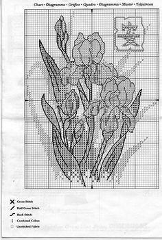 Estilo oriental (pág. 4) | Aprender manualidades es facilisimo.com Iris 2 of 3