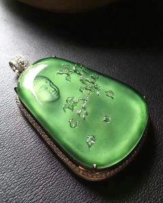 @margueritecaicai. #gem #jade #jadeite #jewelry #jewellry