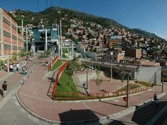 Jamaica's solution to crime-lessons from Medellin,Columbia Cultural Capital, Capital City, Cali, Innovative City, Train System, New Museum, Time Travel, The Locals, Lakes