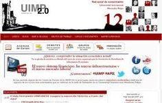 En UIMP 2.0, claridad de las ideas y la negación de lo evidente, dos paradigmasencontrados!
