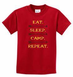 camping tshirts - Google Search
