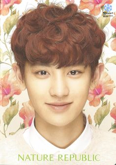 He's My Cute Prince Chanyeol Chanyeol Baekhyun, Exo K, Exo Nature Republic, Kim Jong Dae, Wu Yi Fan, K Pop Star, Korean Bands, Chanbaek, Girls Generation